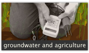 click to read about groundwater and agriculture