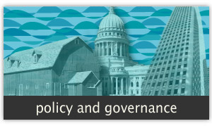 click to read about policy and management
